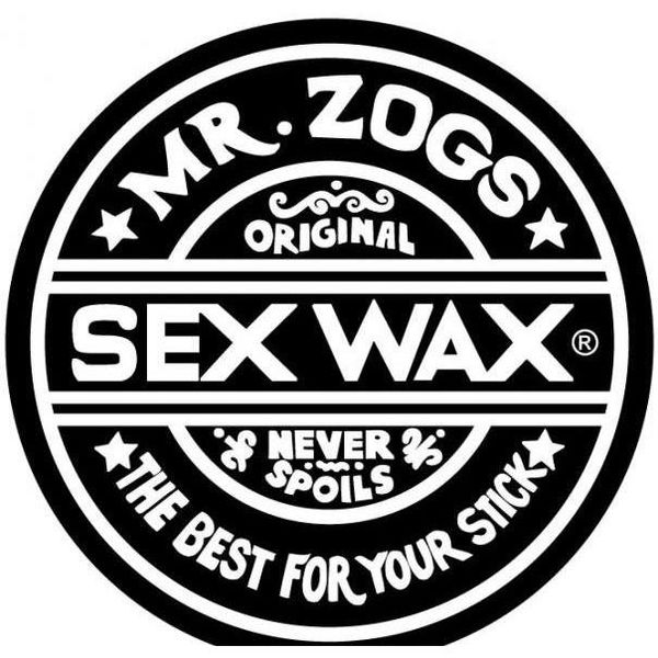 SEXWAX Logo