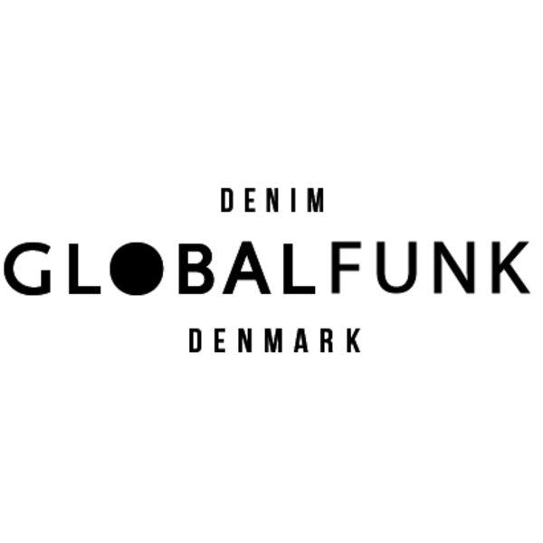 GLOBAL FUNK Logo