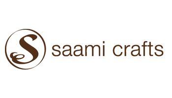 saami crafts Logo