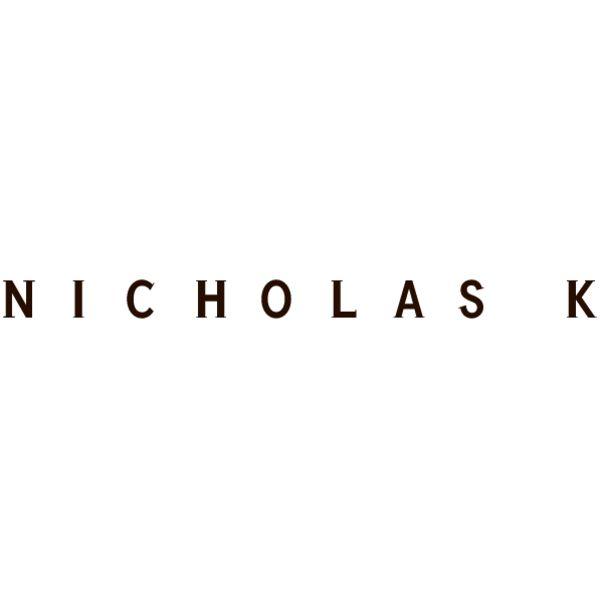 NICHOLAS K Logo