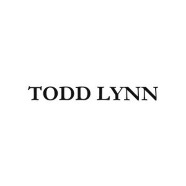 TODD LYNN Logo