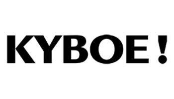 KYBOE ! Logo