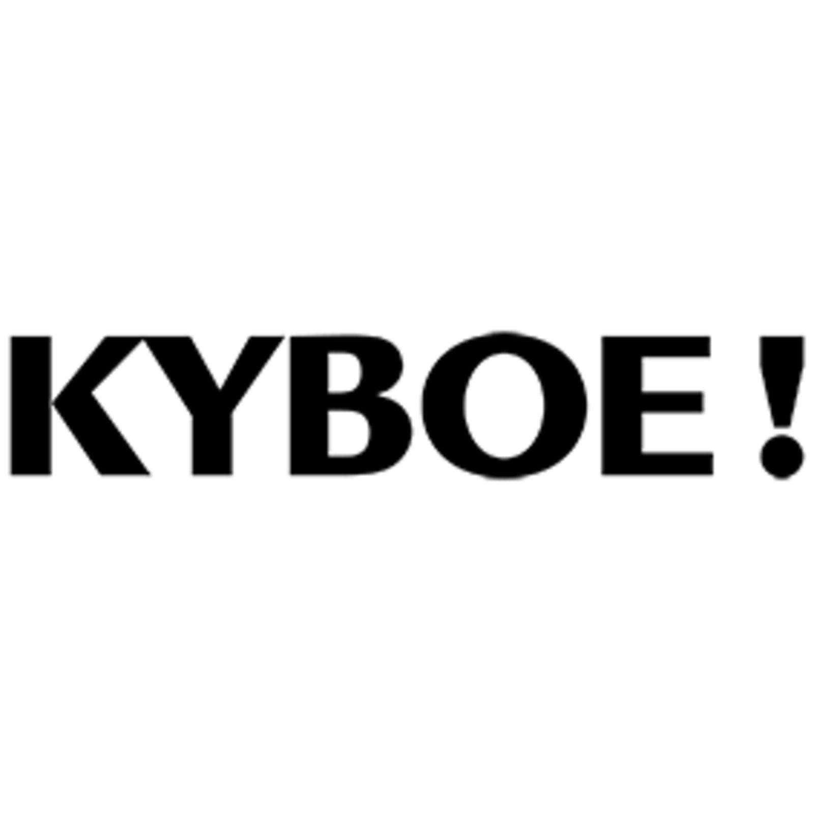 KYBOE !