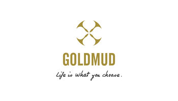 GOLDMUD Logo