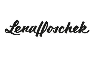Lena Hoschek Logo