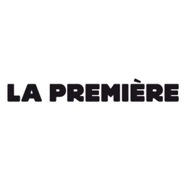 LA PREMIÈRE Logo