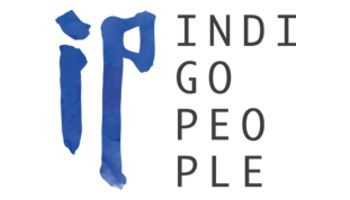 INDIGO PEOPLE Logo