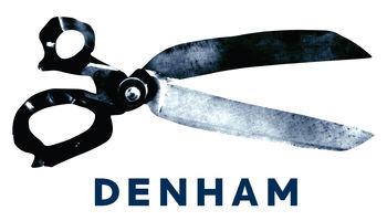 DENHAM Logo