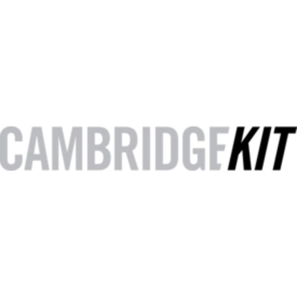 CAMBRIDGE KIT Logo