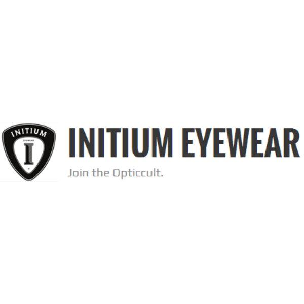INITIUM EYEWEAR Logo