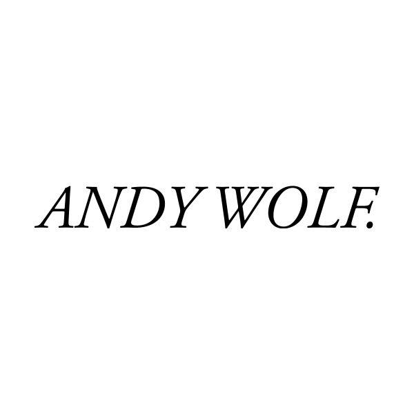 ANDY WOLF EYEWEAR Logo