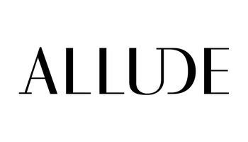 ALLUDE Logo