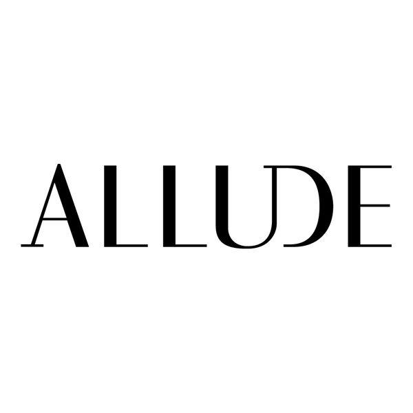 ALLUDE Logo