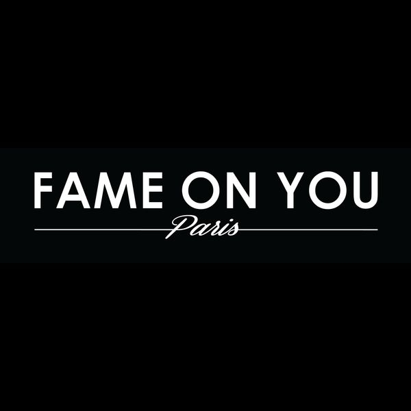 FAME ON YOU Logo