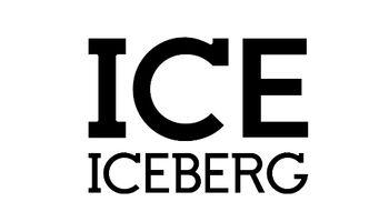 ICE ICEBERG Logo