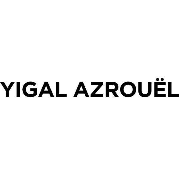 YIGAL AZROUËL Logo