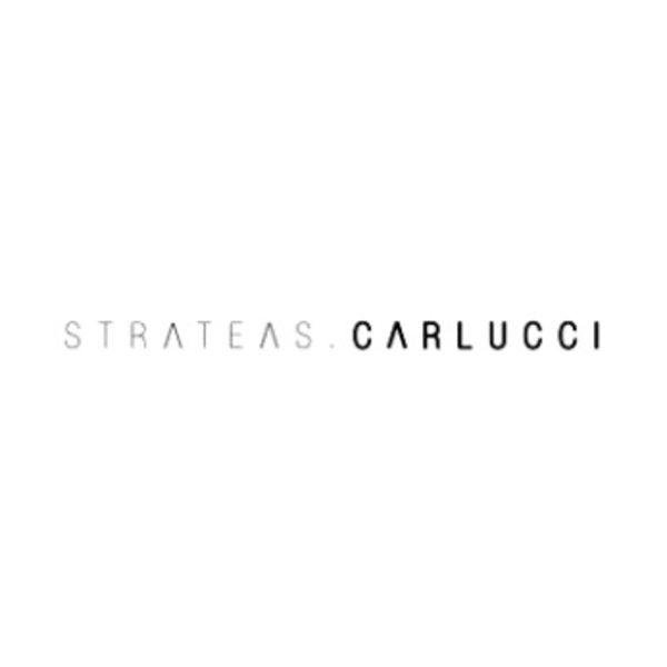 STRATEAS CARLUCCI Logo