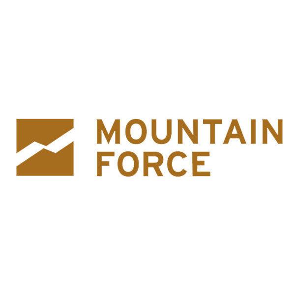 MOUNTAIN FORCE Logo