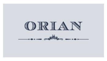 Orian Logo