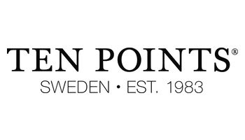 TEN POINTS Logo