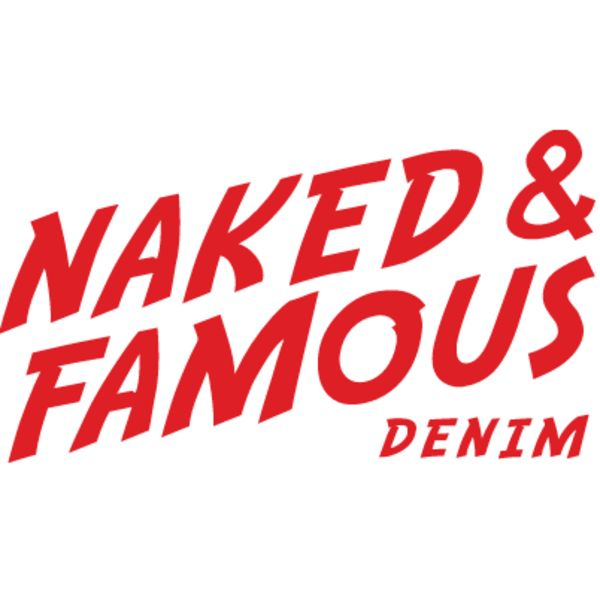 NAKED & FAMOUS DENIM Logo