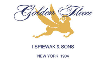 SPIEWAK | Golden Fleece Logo