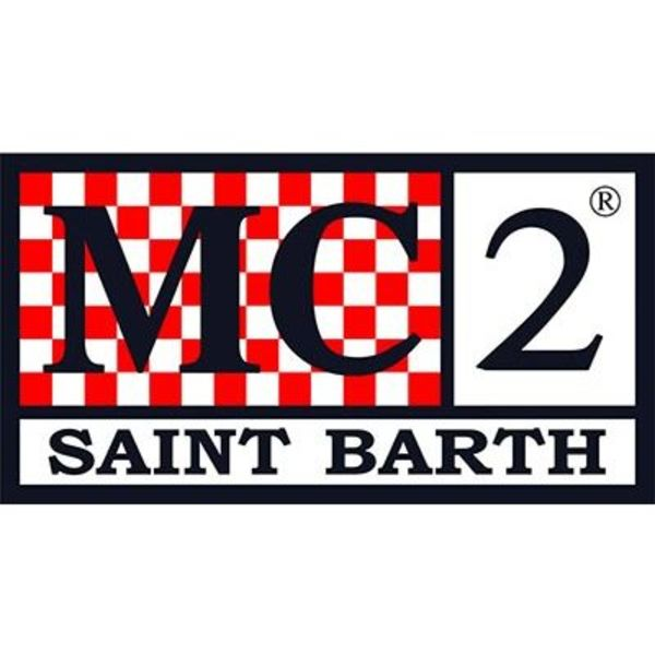 MC2 Saint Barth Logo
