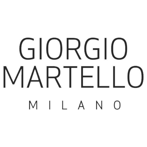 GIORGIO MARTELLO Logo