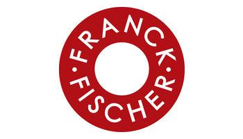 FRANCK & FISCHER Logo