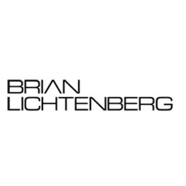 BRIAN LICHTENBERG Logo