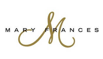 Mary Frances Logo
