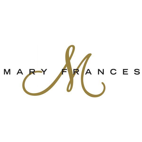Mary Frances Logo