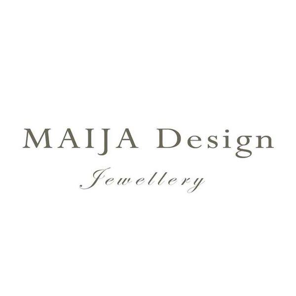 Maija Design Logo