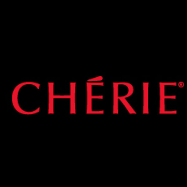 CHÉRIE Logo