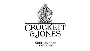 CROCKETT & JONES Logo