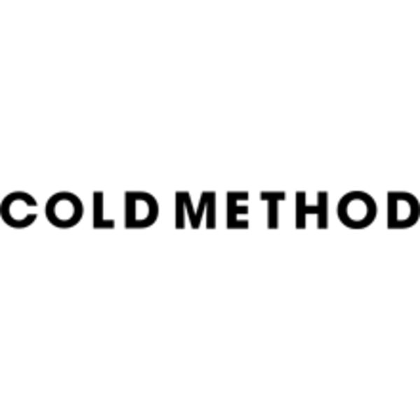 COLD METHOD Logo