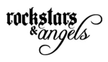 rockstars & angels Logo