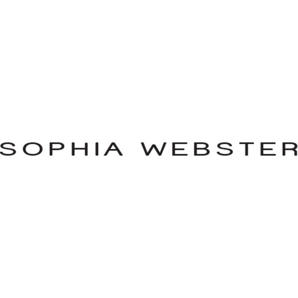 SOPHIA WEBSTER Logo
