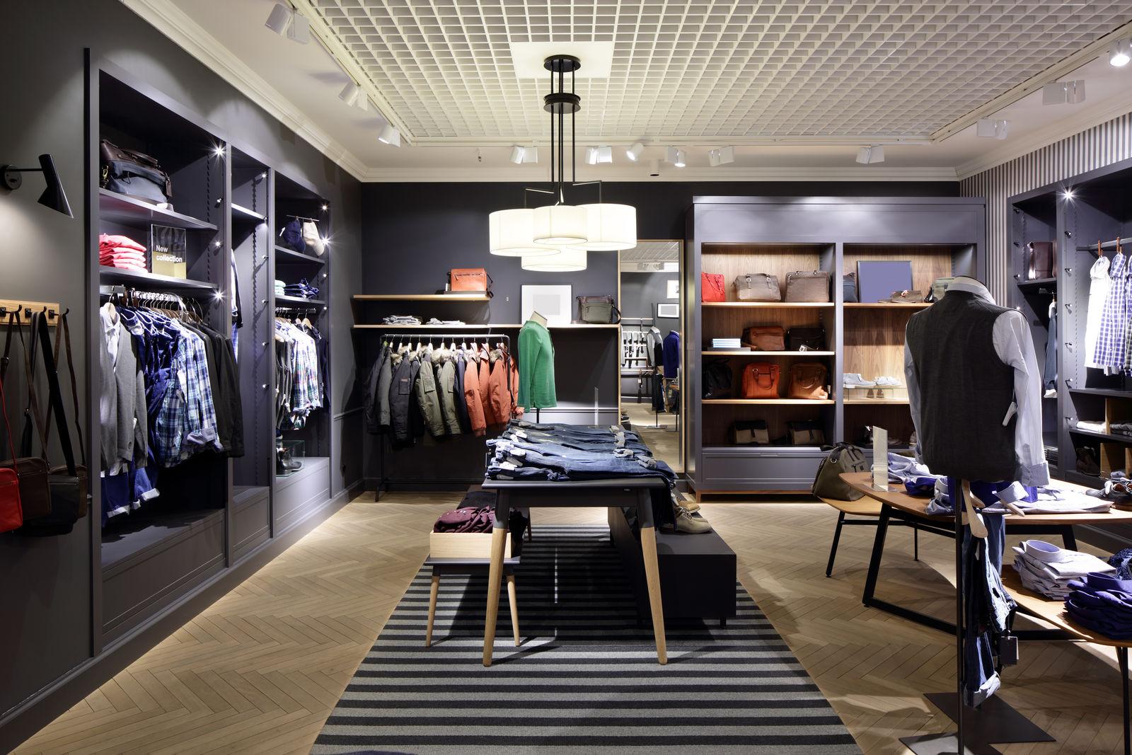 Sample Shop in Berlin (Bild 1)
