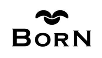 BORN Logo
