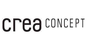 crea concept Logo