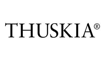 THUSKIA Logo