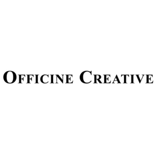 OFFICINE CREATIVE Logo