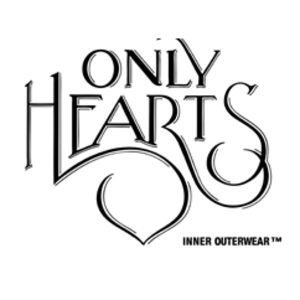 ONLY HEARTS Logo