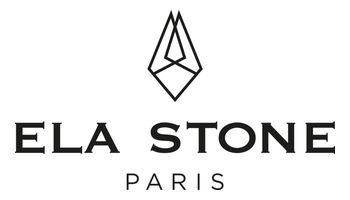 ELA STONE Logo
