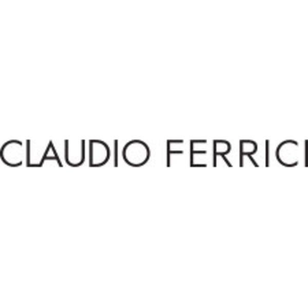 CLAUDIO FERRICI Logo