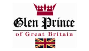 Glen Prince Logo