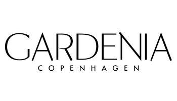 GARDENIA COPENHAGEN Logo