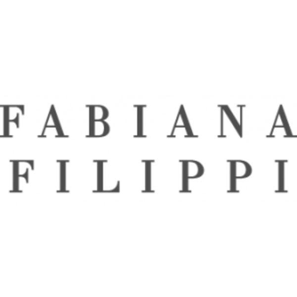 FABIANA FILIPPI Logo
