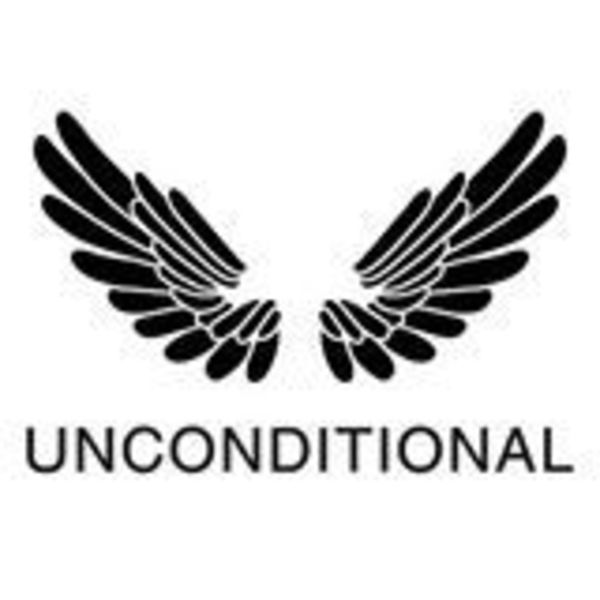 UNCONDITIONAL Logo